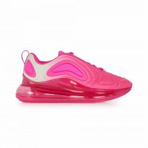Nike Chaussure Air Max 720 pour Jeune enfant/Enfant plus âgé - Rose - Couleur Rose - Taille 38