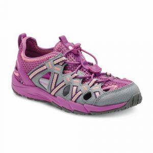 Merrell Chaussures enfant M-HYDRO CHOPROCK SHANDAL rose - Taille 29,30,31,32,33