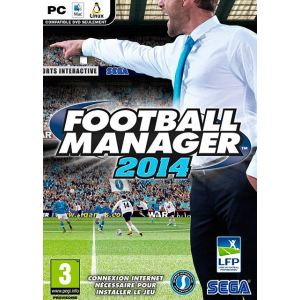 Football Manager 2014 [MAC, PC]