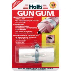 Holts Bandage pour pot d'échappement Gun Gum