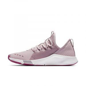 Nike Chaussure de training, boxe et fitness Air Zoom Elevate pour Femme - Pourpre - Couleur Pourpre - Taille 36.5