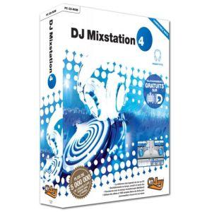 Ejay DJ mixstation 4 [Windows]
