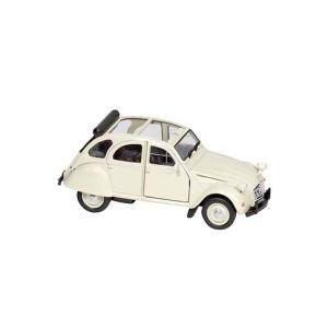 Goki Citroën 2CV 1:34-39