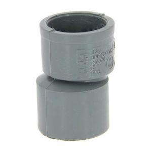 Adequa Réduction excentrée PVC mâle-femelle O40-32