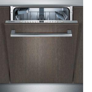 Siemens Lave vaisselle tout intégrable 60 cm SN636X02IE