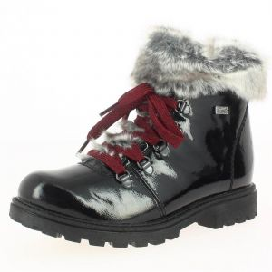 Remonte Boots Dorndorf d7495 Noir - Taille 36,37,38,41