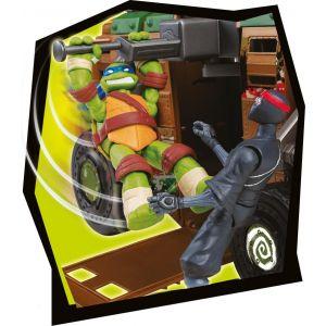 Giochi Preziosi Les Tortues Ninja - Le camion de combat