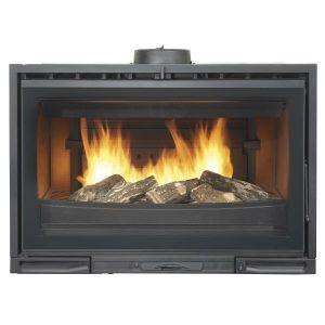 Godin 660181 Insert - Foyer à bois