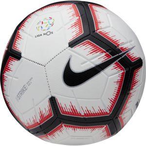 Nike Ballon de football Liga NOS Strike - Blanc - Taille 5 - Unisex