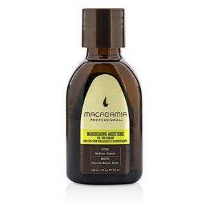 Macadamia Nourishing moisture oil treatment