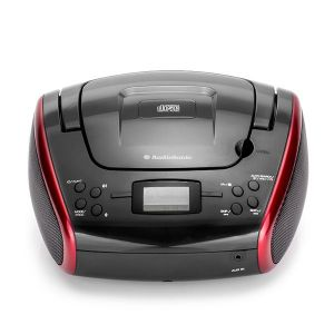 Audiosonic CD-1597 - Radio CD MP3