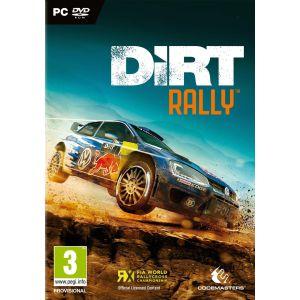 DiRT Rally [PC]