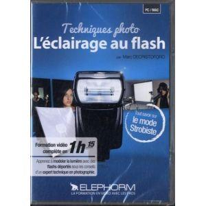 L'éclairage au flash - Techniques photo [Windows]