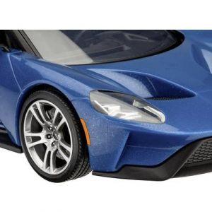 Revell Maquette de voiture 07678 2017 Ford GT 1:24