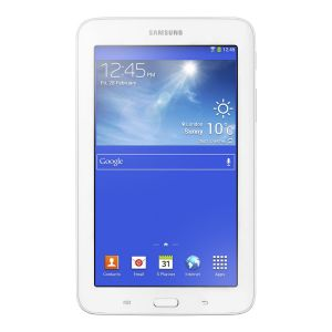 "Samsung Galaxy Tab 3 Lite 7"" 8 Go - Tablette tactile sous Android 4.2"