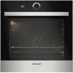 Brandt BXP5330X - Four pyrolyse