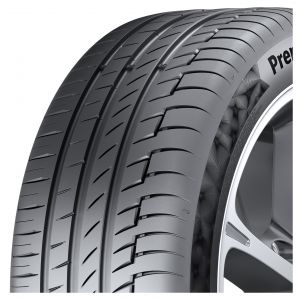 Continental 245/45 R20 99V PremiumContact 6 FR GM