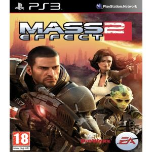 Mass Effect 2 [PS3]