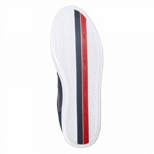 Lacoste Chaussures 34SPM0012 EUROPA bleu - Taille 40,41,42,43,46,44 1/2