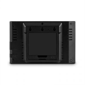 OneConcept Montgolfier - Station météo sans fil 100m écran LCD