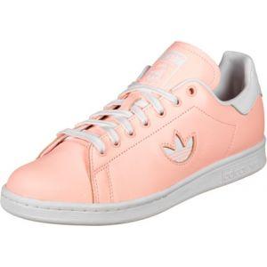 Adidas Chaussures Chaussure Stan Smith orange - Taille 36,36 2/3