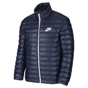 Nike Veste à garnissage synthétique Sportswear - Bleu - Taille 2XL