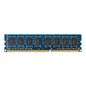 HP B4U35AA - Barrette mémoire 2 Go DDR3 1600 MHz 240 broches