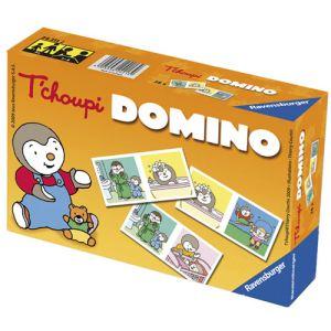 Ravensburger Domino T'Choupi