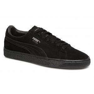 Puma Suede Classic Satin W chaussures noir 41,0 EU