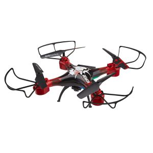 Revell Caméra quadrocoptère Long Flight Démon
