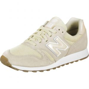 New Balance WL373 White Baskets - Sneakers
