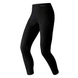 Odlo Femme Pantalon long WARM noir XS Sous-pantalons longs