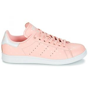 Adidas Chaussures STAN SMITH W rose - Taille 36,38,40,42,36 2/3,37 1/3,38 2/3,39 1/3,40 2/3,41 1/3