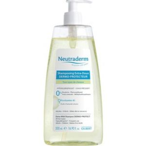 Neutrapharm Shampoing doux régénerant
