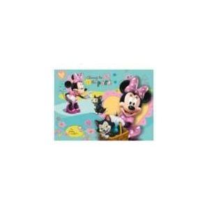 Ravensburger Puzzle Minnie Mouse 2 x 24 pièces