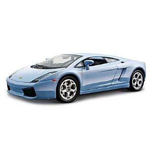 Bburago 25076 - Lamborghini Gallardo collection kit - Echelle 1:24
