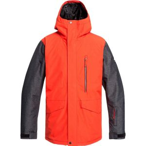 Quiksilver MISSION JK POINCIANA 20 [Taille S]
