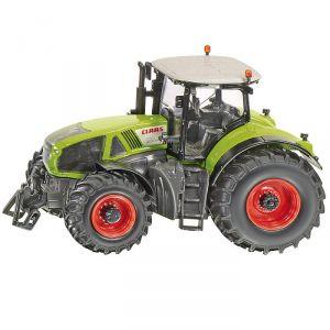 Siku 3280 - Tracteur Claas Axion 950 - Echelle 1:32