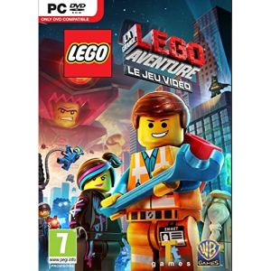 LEGO La Grande Aventure : Le Jeu Video [PC]