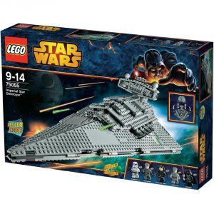 Lego 75055 - Star Wars : Imperial Star Destroyer