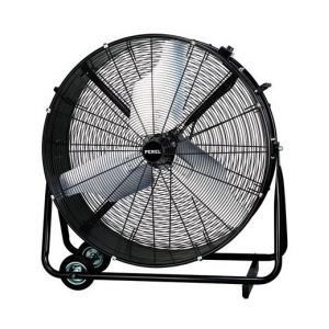 Perel CFAN0490 - Ventilateur de sol industriel 90cm