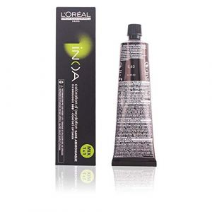 L'Oréal Inoa n°6.40 Rubilane Blond Foncé Cuivré Naturel 60 grs