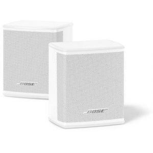 Bose Enceinte surround surround Speakers X 2 blanc