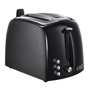 Russell Hobbs 22601-56 - Toaster textures Plus 2 tranches