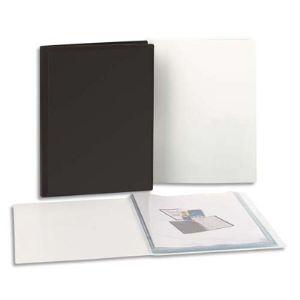 5* office 4 protège-documents personnalisable 80 vues (A4)