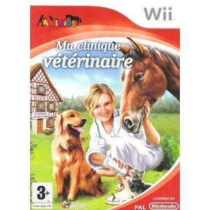 Ma Clinique Vétérinaire [Wii]