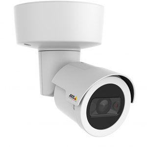Axis M2026-LE Mk II - camera de surveillance reseau