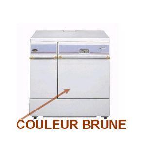 Godin 230153 - Cuisinière Arpège bois