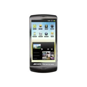 Archos 43 Internet Tablet 8 Go sur Android