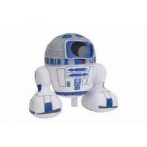Simba Toys Peluche Disney Star Wars R2 D2 17 cm